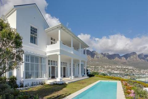 6 bedroom house  - Clifton, Cape Town