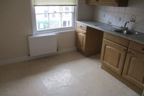 1 bedroom flat to rent - Flat 3, 33  High Street, Newport, Shropshire, TF10 7AT