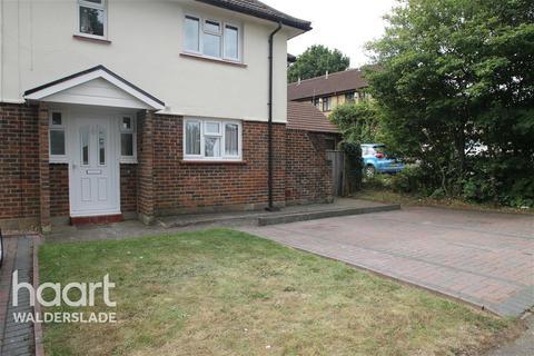 2 bedroom maisonette to rent - Fanconi Road, Kent, ME5