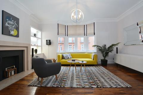 2 bedroom flat to rent - Brook Street Mansions, Davies Street, Mayfair, London, W1K
