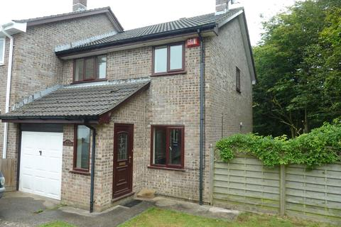 4 bedroom semi-detached house to rent - Carne View Road, Probus, Truro, TR2