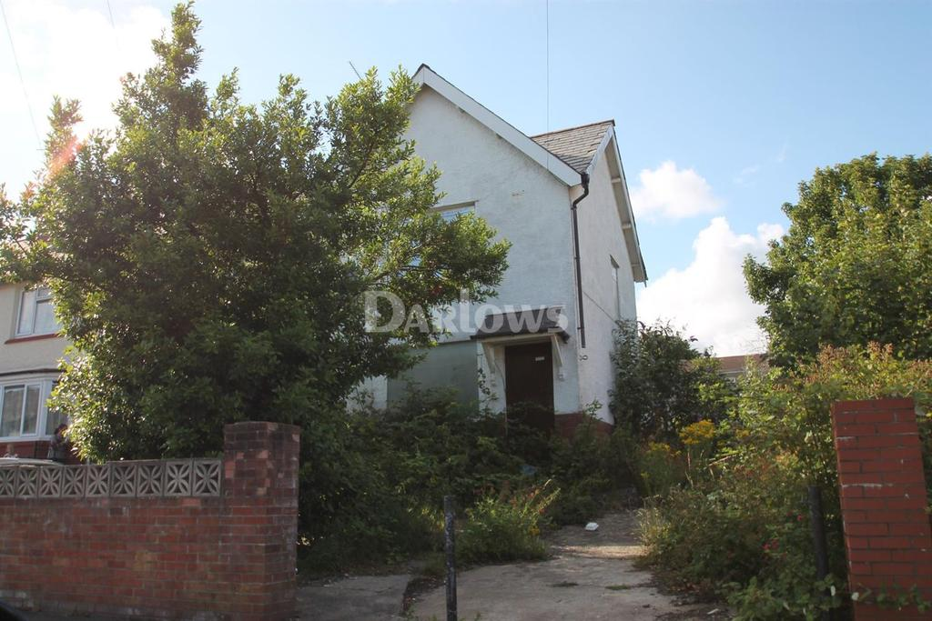 2 Bedrooms End Of Terrace House for sale in Sevenaoks Road, Ely