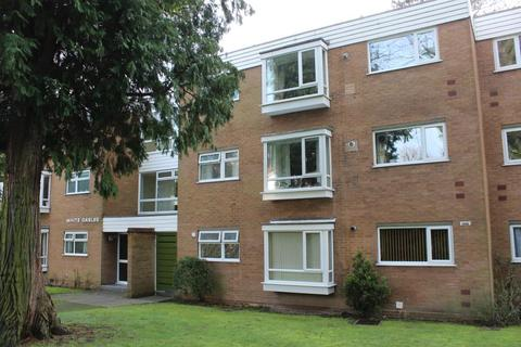 2 bedroom apartment to rent - White Gables, White House Way, Solihull, B91