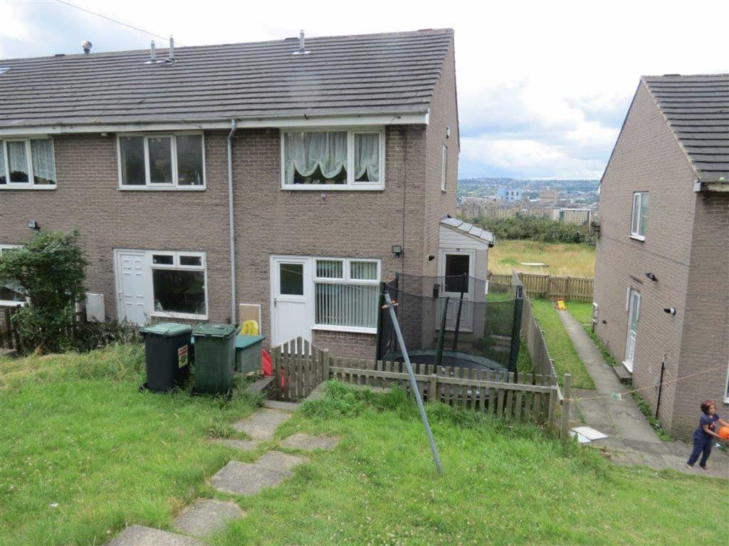 2 Bedrooms Town House for sale in Arnford Close, Bradford 3, Bradford