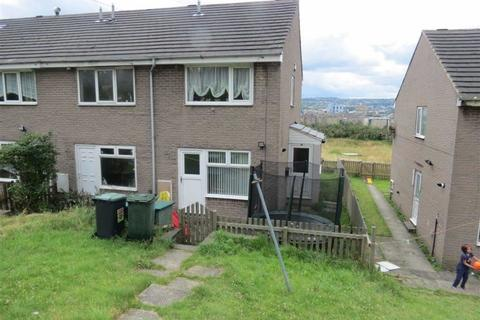 2 bedroom townhouse for sale - Arnford Close, Bradford 3, Bradford