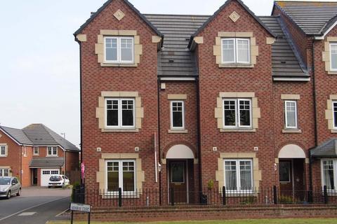 4 bedroom house to rent - Mowbray Court, Stakeford Lane, Choppington