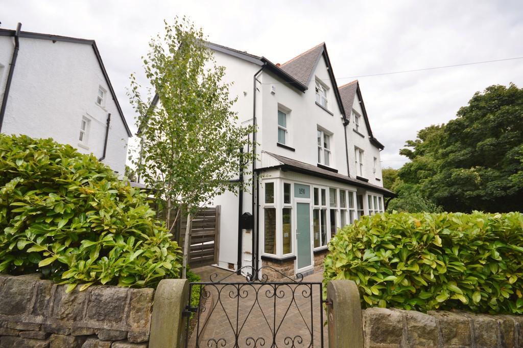4 Bedrooms Semi Detached House for rent in Tom Lane, Fulwood