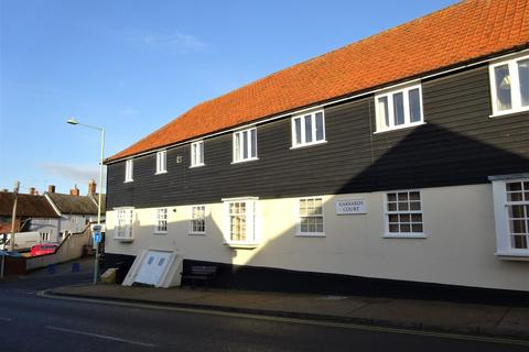 1 bedroom flat to rent - Framlingham