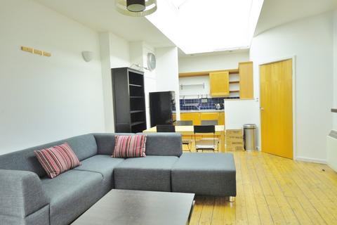 2 bedroom apartment to rent - Vassalli House, 20 Central Road
