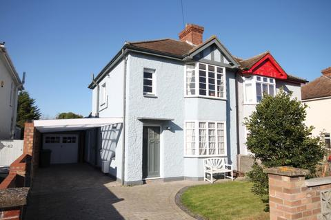3 bedroom semi-detached house to rent - The Westering, Cambridge