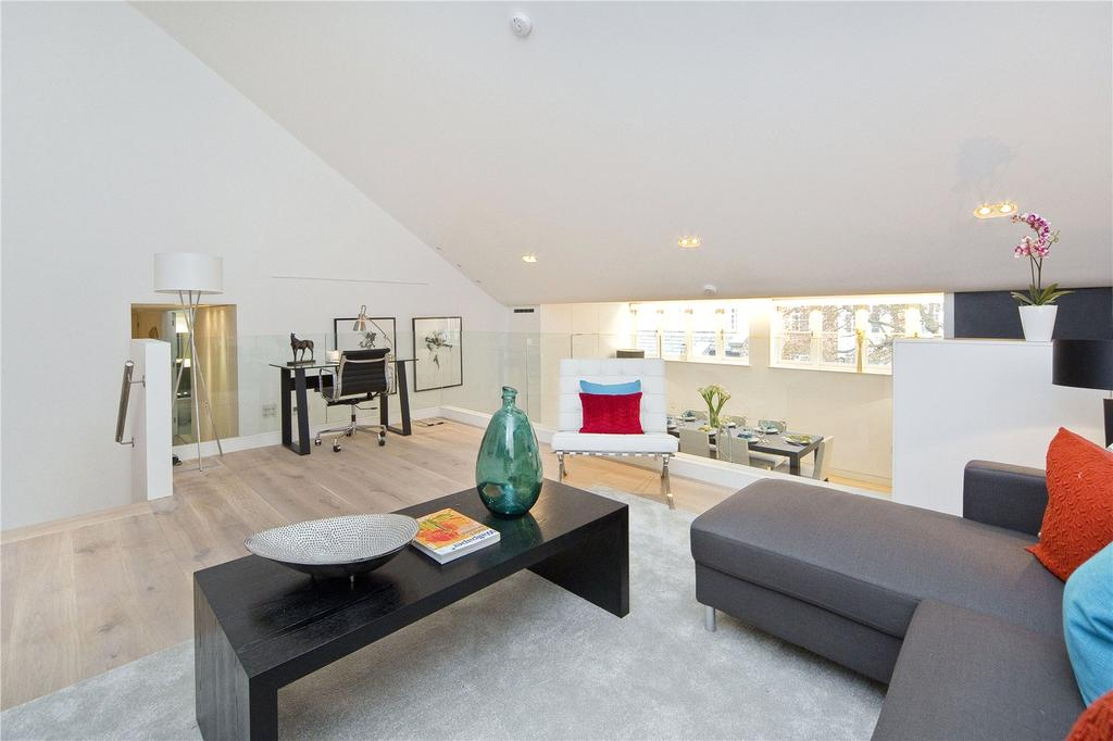 3 Bedrooms Penthouse Flat for sale in Flat 11, 16 Abbey Road, London