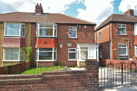 2 bedroom apartment to rent - Wallsend Road, North Shields