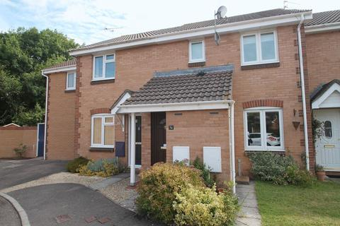 1 bedroom apartment to rent - Lindsey Close, Portishead