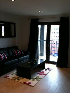 1 bedroom apartment to rent - HUB 1 BED WITH BALCONY & PARKING
