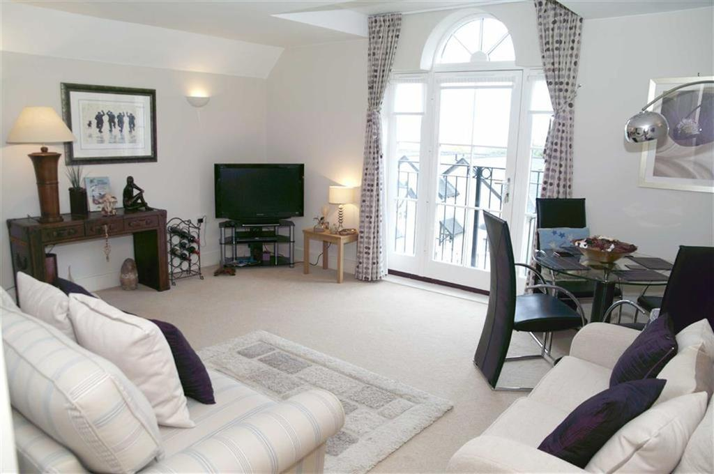 1 Bedroom Flat for sale in Rhodewood House, St Brides Hill, Saundersfoot