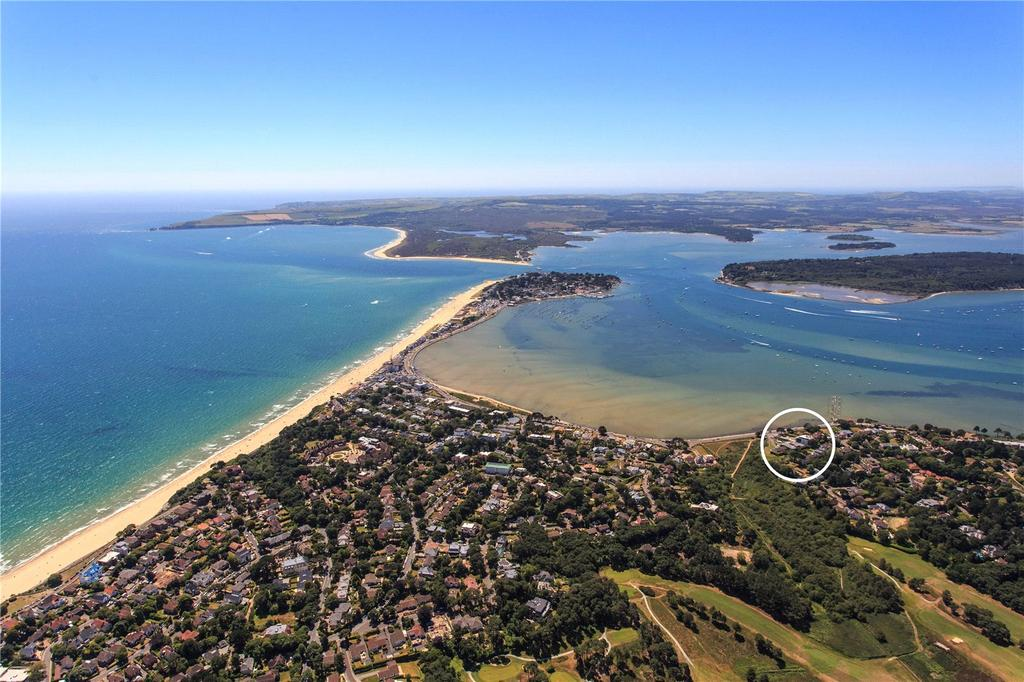 3 Bedrooms Flat for sale in One Shore Road, Sandbanks, Poole, Dorset, BH13