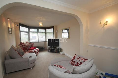 3 bedroom semi-detached house to rent - Osmaston Road, Harborne