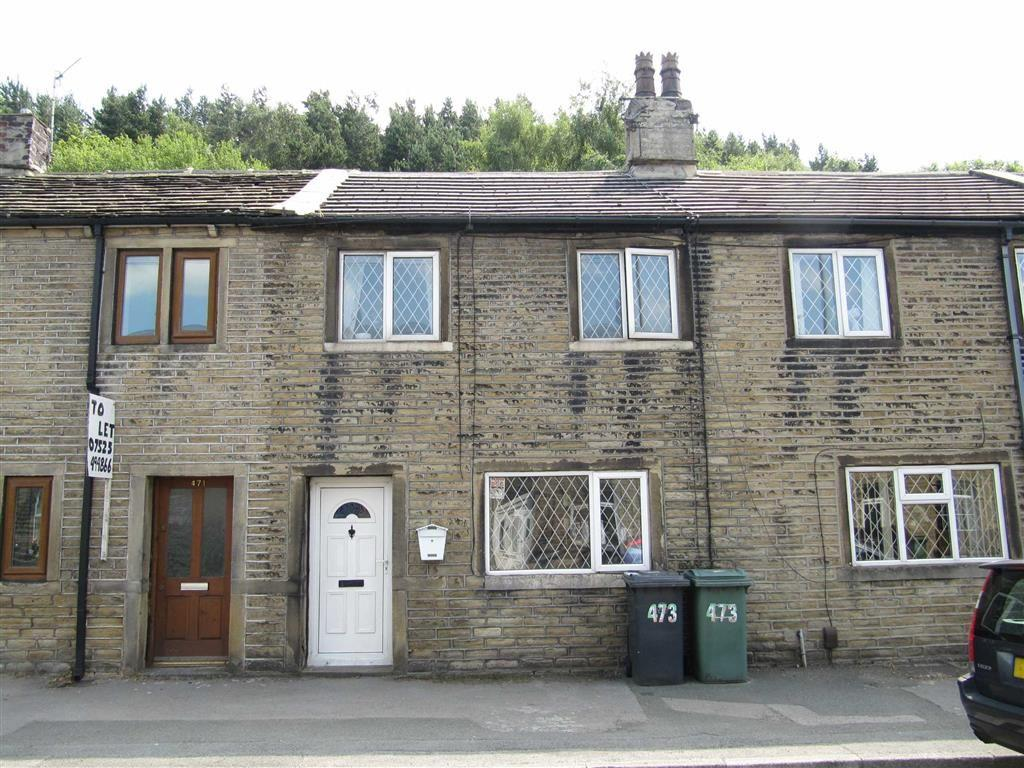 2 Bedrooms Cottage House for sale in Manchester Road, Linthwaite, HUDDERSFIELD, HD7