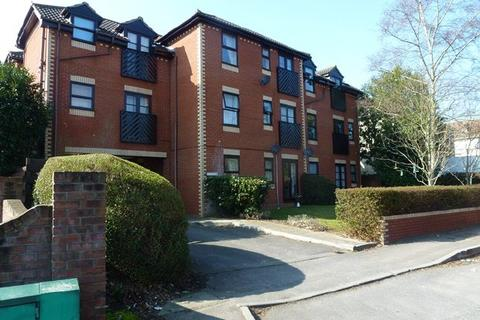 1 bedroom flat to rent - Spring Road, Sholing (Unfurnished)
