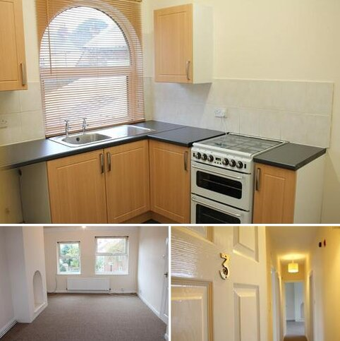 2 bedroom flat to rent - Vicarage Lane, HU13