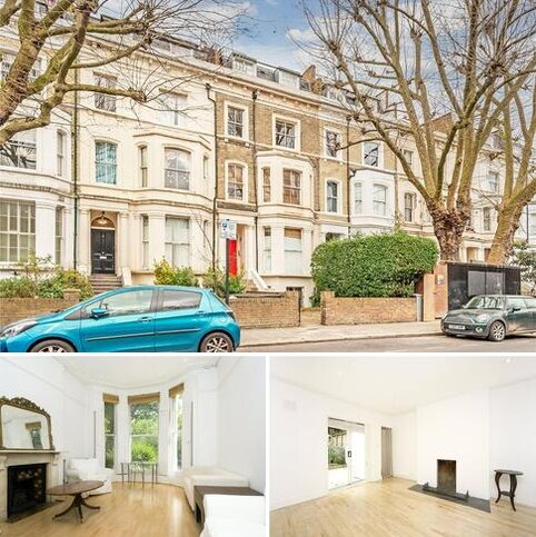 1 bedroom terraced house for sale - Westbourne Park Road, London, W11