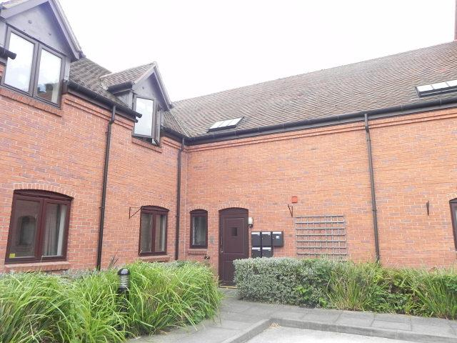 1 Bedroom Flat for sale in The Greaves,Minworth,Sutton Coldfield