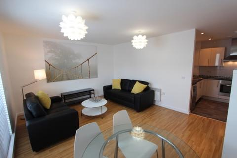 2 bedroom apartment to rent - Life Building, 28 Hulme High Street, Hulme