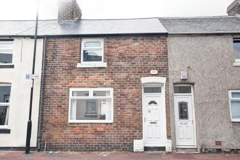 2 bedroom terraced house to rent - Ross Street, Monkwearmouth