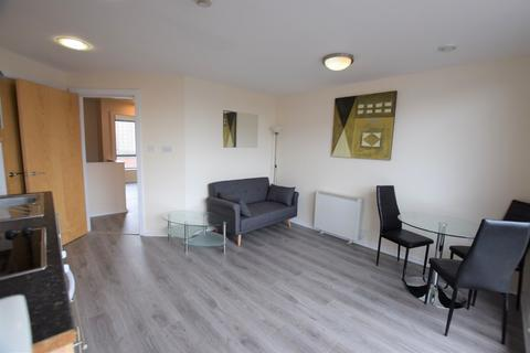 2 bedroom apartment to rent - Ahlux House, Millwright Street