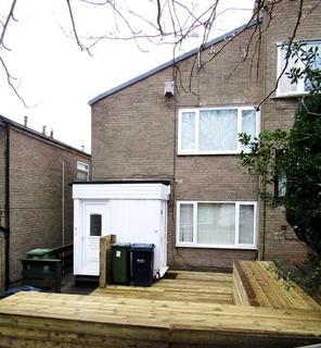 2 bedroom ground floor flat for sale - Deans Close, Whickham, Whickham, Tyne and Wear, NE16 4DA