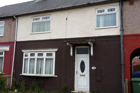 3 bedroom terraced house to rent - Hawthorn Avenue, Thornaby, STOCKTON TS17