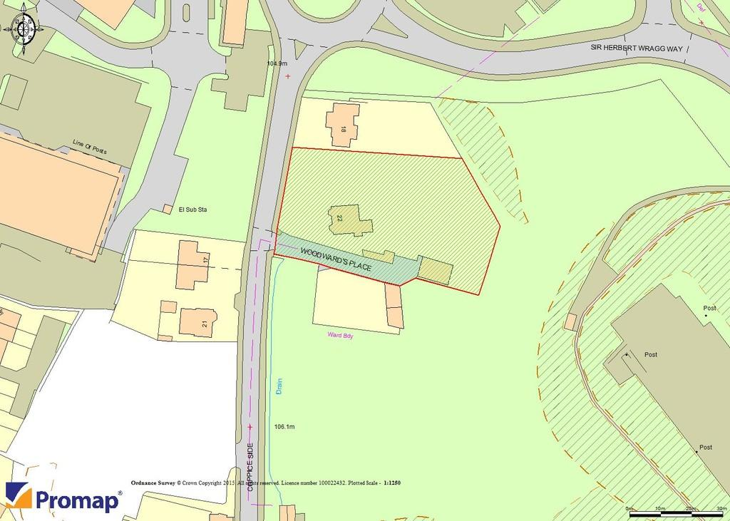 Land Commercial for sale in Coppice Side, Swadlincote, Derbyshire
