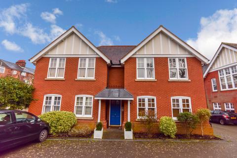 3 bedroom apartment to rent - Chapel Mews, Bolton Lane, Ipswich