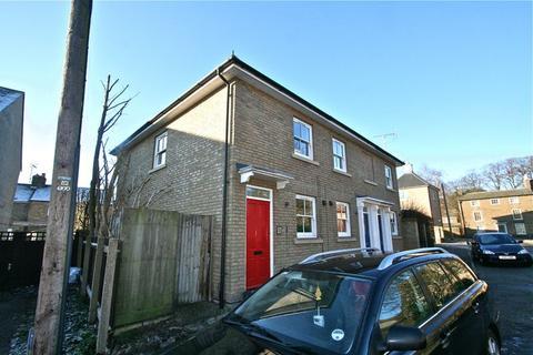 2 bedroom terraced house to rent - Jubilee Terrace, Ely