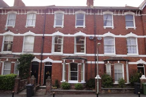 1 bedroom apartment to rent - Richmond Road, CITY CENTRE, Exeter