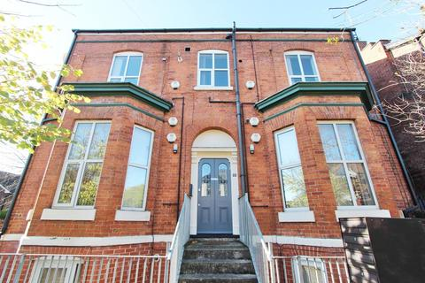 2 bedroom apartment to rent - Egerton Road, Fallowfield, Manchester, M14