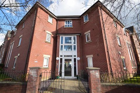 2 bedroom apartment to rent - Chorlton Road Hulme. Manchester. M15 4JG