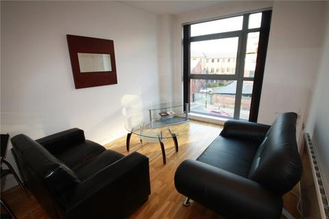 1 bedroom apartment to rent - ROBERTS WHARF, NEPTUNE STREET, LEEDS, LS9 8DW