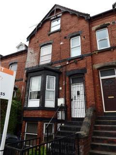 1 bedroom flat to rent - INGLEWOOD TERRACE, LEEDS, WEST YORKSHIRE, LS6 2HT