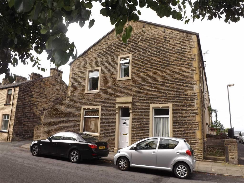 3 Bedrooms Terraced House for sale in Tabor Street, Burnley, Lancashire