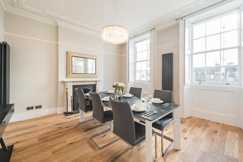 3 bedroom house to rent - Kendal Street, Hyde Park, London, W2