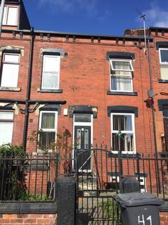 2 bedroom terraced house to rent -  Ashton View, Harehills, Leeds, LS8