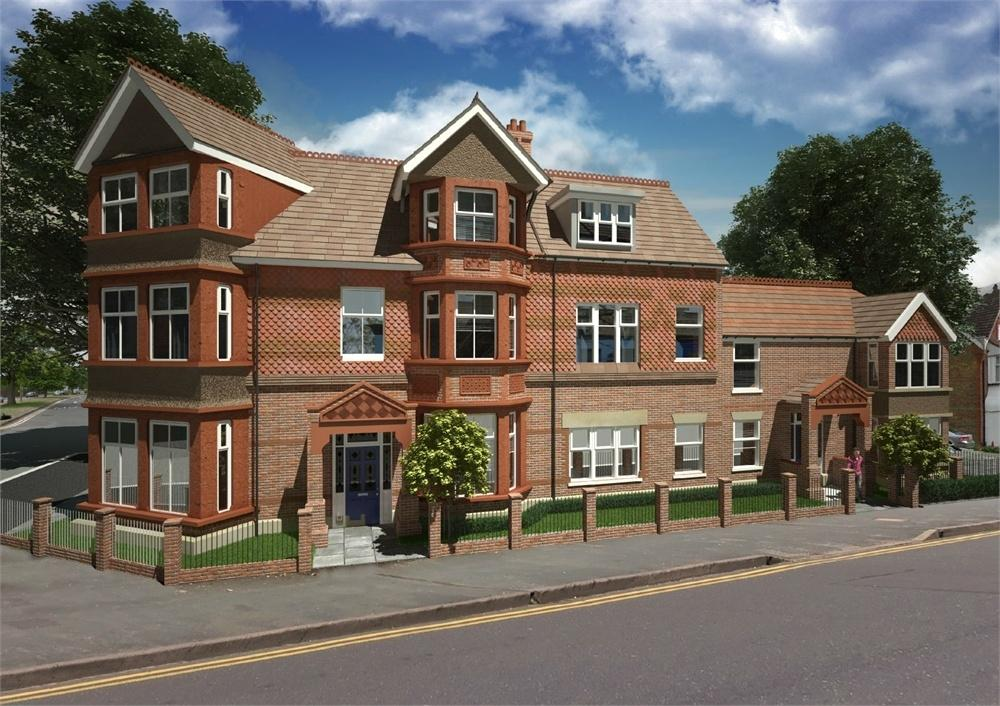 Central Watford flats / apartments for sale | OnTheMarket