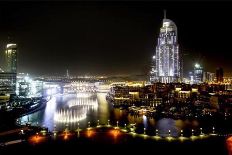 3 bedroom apartment  - The Residences, Downtown Dubai
