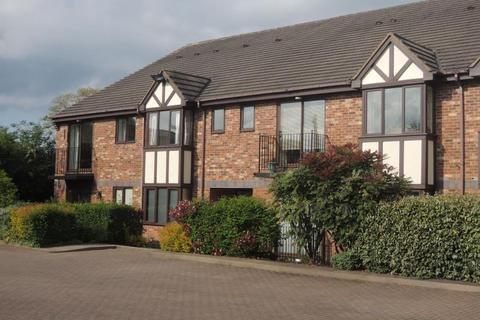 2 bedroom flat to rent - Tudor Park Court, Farncote Drive, Four Oaks B74 4QH