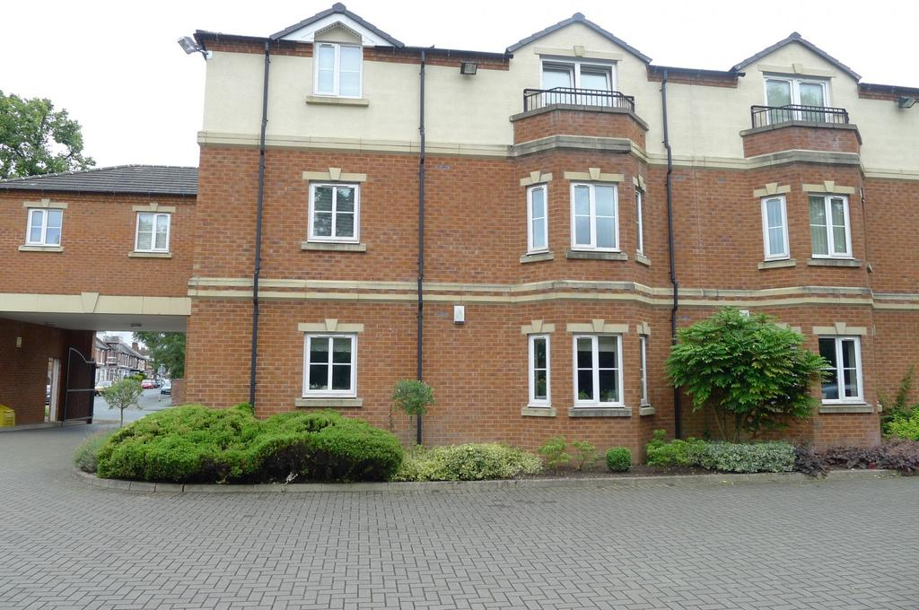 2 Bedrooms Apartment Flat for sale in Riches Street, Newbridge