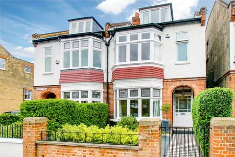 5 bedroom semi-detached house to rent - St. Marys Grove, London