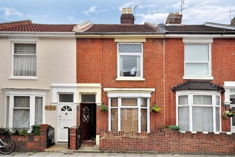 3 bedroom house to rent - Sutherland Road, Southsea, PO4