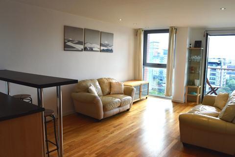 2 bedroom apartment to rent - Faroe, City Island