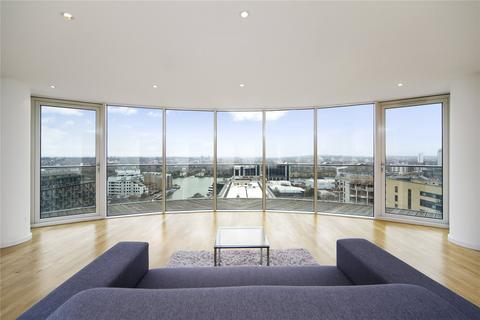 3 bedroom flat to rent - Ability Place, 37 Millharbour, London, E14
